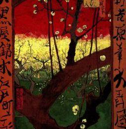 Art Kanji, peinture et sens