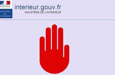 """Loi renseignement : """"Nous sommes à deux doigts de la dictature numérique"""""""