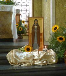 11 août - Fête Sainte Claire