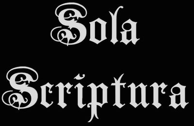 Sola Scriptura : Bible + tradition, ou Bible seule ?