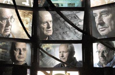 ((Israel Confidential)):Pseudo repentir des chefs d'orchestre de la symphonie terroriste israélienne...