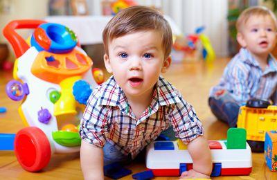 Les grandes étapes du développement psychomoteur de l'enfant
