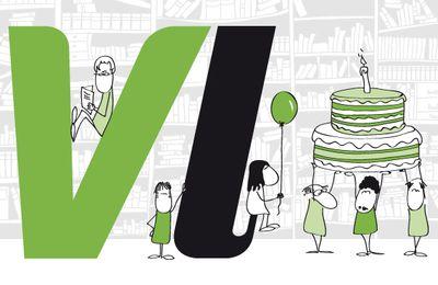 Joyeux anniversaire aux VI !!!