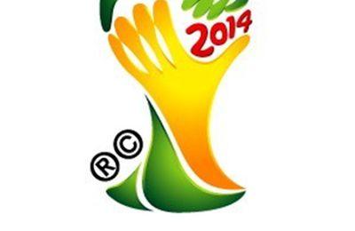 Découvrez le logo de la prochaine Coupe du Monde de Football