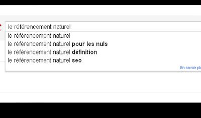Faire du webmarketing en 2012 : référencement naturel - SEO