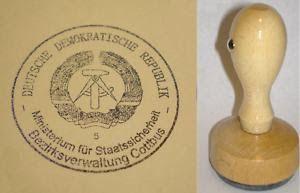 Archives de la Stasi : les scandales ignorés (seconde partie)