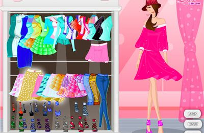 Cold Crush is Now a Hip Fashion Game