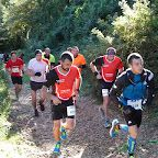 La course de Bellegarde: Vallescure