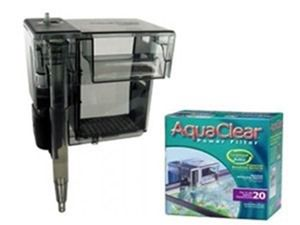 The best aquarium filter types for your fish tank guide