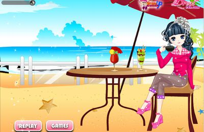Fashion Games – Play and Learn How to Dress Up Like a Diva!