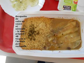 La qualité d'une cuisine centrale – l'exemple Elior