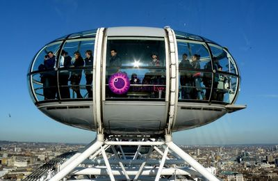 2for1 pour le london eye