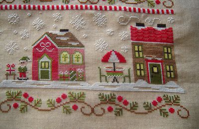 Country Cottage Needleworks - Hot Cocoa Cafe (12)
