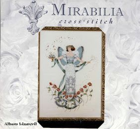 Mon stock de Mirabilia & co