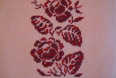 Blackbird Designs - Rose Garden