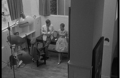 À bout de souffle (Breathless) (1960)