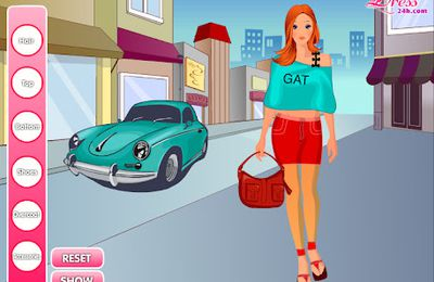 Fun with Makeover Games for All Age