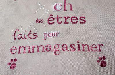 Lilipoints - Les chats (3)