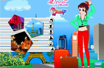 Freestyle Makeover Games