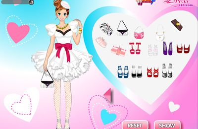 Play And Download Free Dress Up Games