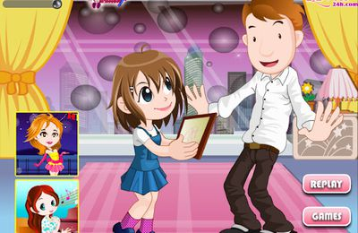 Why Dress up Games Are Popular Games for Girls and Kids