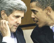 Kerry confessa: noi con l'Isis in Siria, dalla base di Smirne