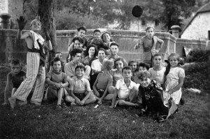 Aux enfants de la Maison d'Izieu