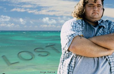 Interview de Jorge Garcia
