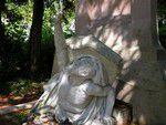 La tombe de Jules Verne et d'autres géants