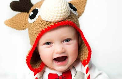 Christmas Hats, Baby Sets, Stuffed Animals, Rugs, Scarfs, Decorations and Crochet Patterns by IraRott Inc.