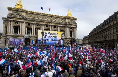 Le Front national, «objet scientifique»