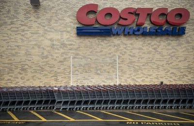 COSTCO ouvre en France