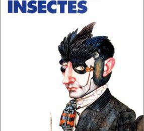 La Vie des insectes de Viktor Pelevine