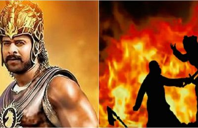 Wait, What?! Did Bahubali 2 Trailer Just Reveal That Kattappa Didn't Kill Bahubali?