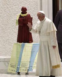 Jusqu'où ira le pape dans la protestantisation ?