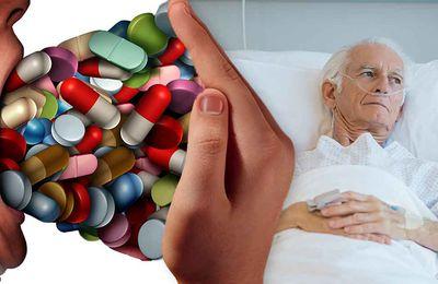 Los Médicos Detectan que las Personas Toman Demasiados Medicamentos