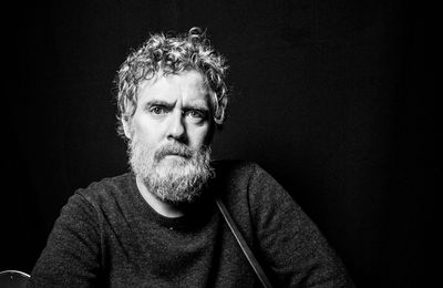 Oscar Winner Glen Hansard Returns To Movie Music (npr.org 05/05/17)