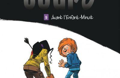 Seuls tome 9 - Avant l'Enfant-Minuit - Gazzoti et Vehlmann