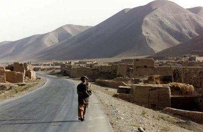 Afghanistan : privatisation de la guerre et ressources du sous sol
