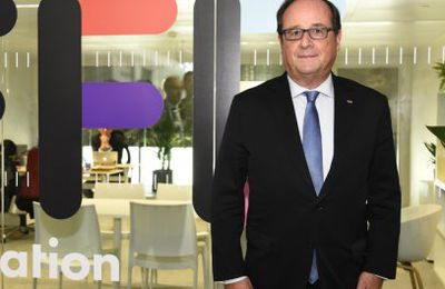 Qui finance la fondation de François Hollande ?