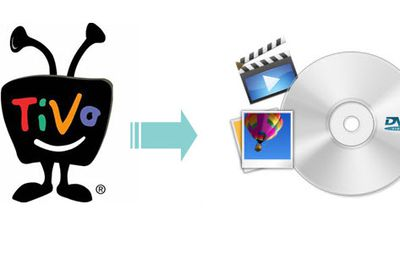 Tivo to DVD- How can I burn Tivo shows to DVD