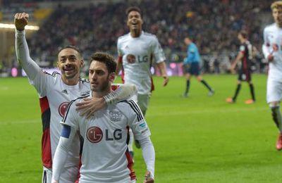 Bundesliga (29e j.) : Le Bayer Leverkusen ne lâche pasa-le-bayer-leverkusen-ne-lache-pas/651296