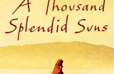 A thousand splendid suns, Khaled Hosseini