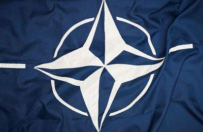 L'Europe, la guerre et l'OTAN, vues par Mélenchon