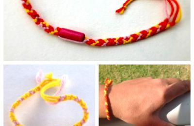 Bracelets collection été 2013