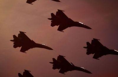 Les avions russes survolant la mer Baltique activeront leurs transpondeurs