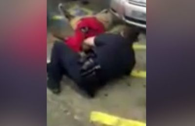 'Suspect down': Video footage, dispatch tape from Alton Sterling police shooting released