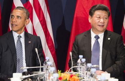 Obama tonne au G20 en avertissant Pékin des «conséquences» dans la mer de Chine méridionale