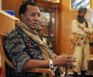 Le président tchadien n'aime plus la France