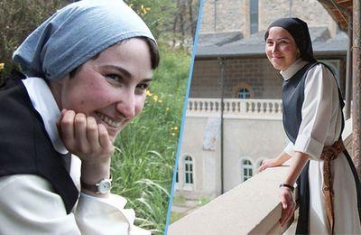 Isolées du monde, des sœurs dévoilent leur vision de la société - LE TEMPS DE QUELQUES JOURS